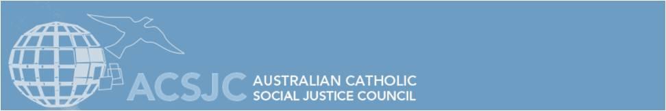 ACSJC Banner