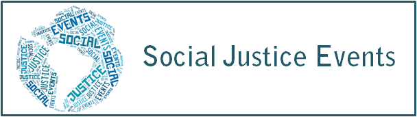 social justice events
