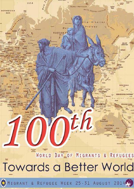 100th anniv