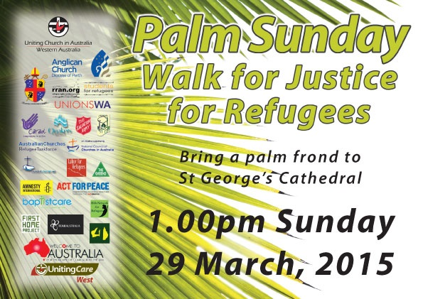 Palm Sunday Walk for Justice FINAL 2015 (1)  flyer 1up