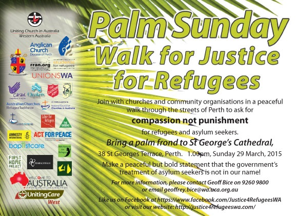 Palm Sunday Walk for Justice FINAL detail 2015 flyer 1up