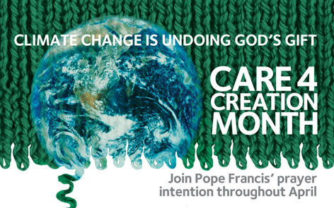 Care-for-Creation Month