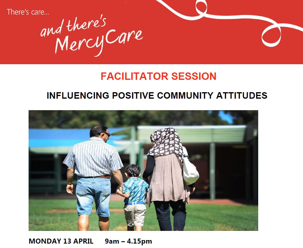 MercyCare Flyer