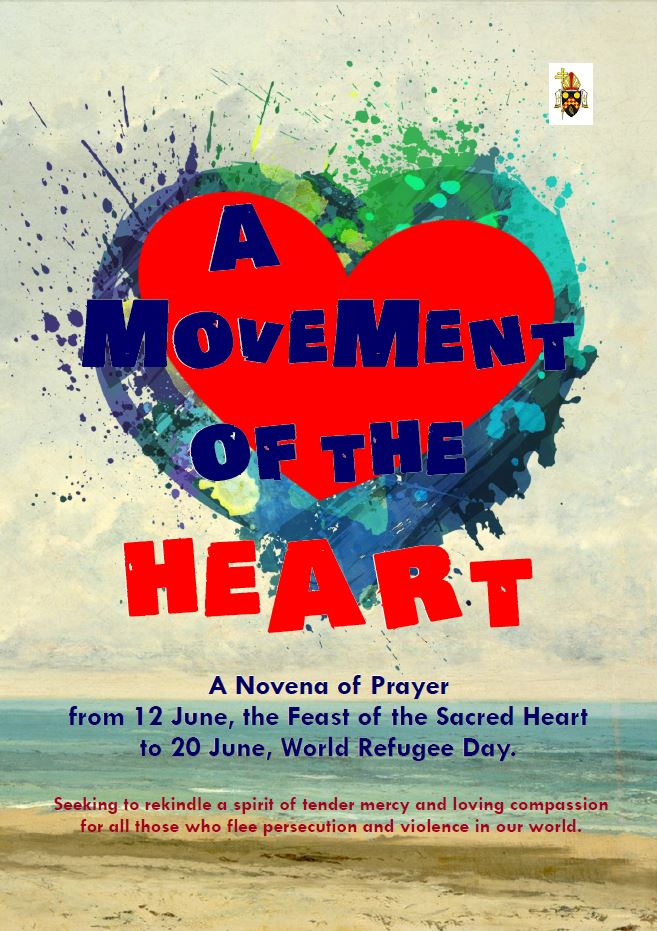 A Movement of the Heart image
