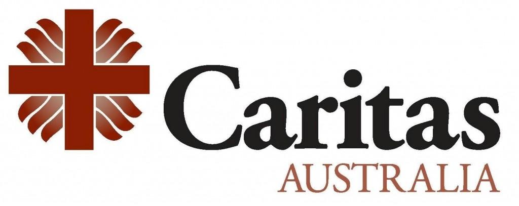 Caritas Large Logo