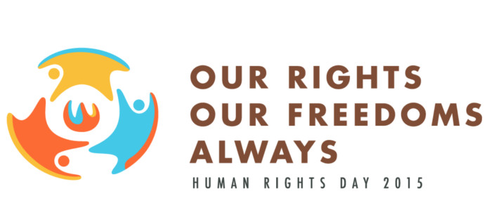 Human Rights Day 2015