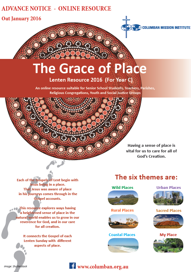 The Grace of Place