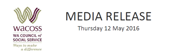 WACOSS Media Release