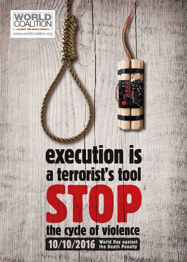 death penalty for terrorists essay Ielts writing task 2/ ielts essay: you should finish the task within 40 minutes without capital punishment (the death penalty) our lives are less secure and crimes of violence increase capital punishment is essential to control violence in society to what extent do you agree or.